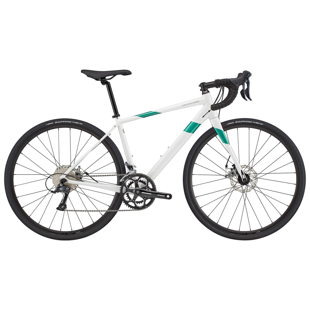 Cannondale Synapse Aluminium Sora Disc Womens Road Bike 2020