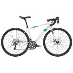 Cannondale Synapse Aluminium Sora Disc Womens Road Bike 2020