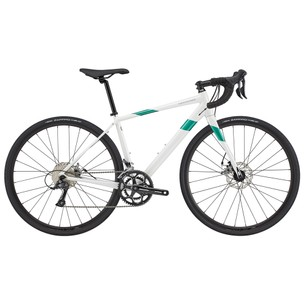 Cannondale Synapse Aluminium Sora Disc Womens Road Bike 2021