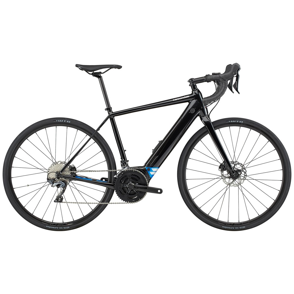 Cannondale Synapse Neo 1 Disc E-Road Bike 2020