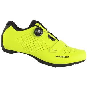 Bontrager Espresso Road Shoes