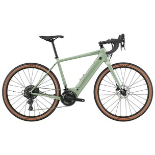 Cannondale Synapse Neo SE 650b Disc E-Road Bike 2021