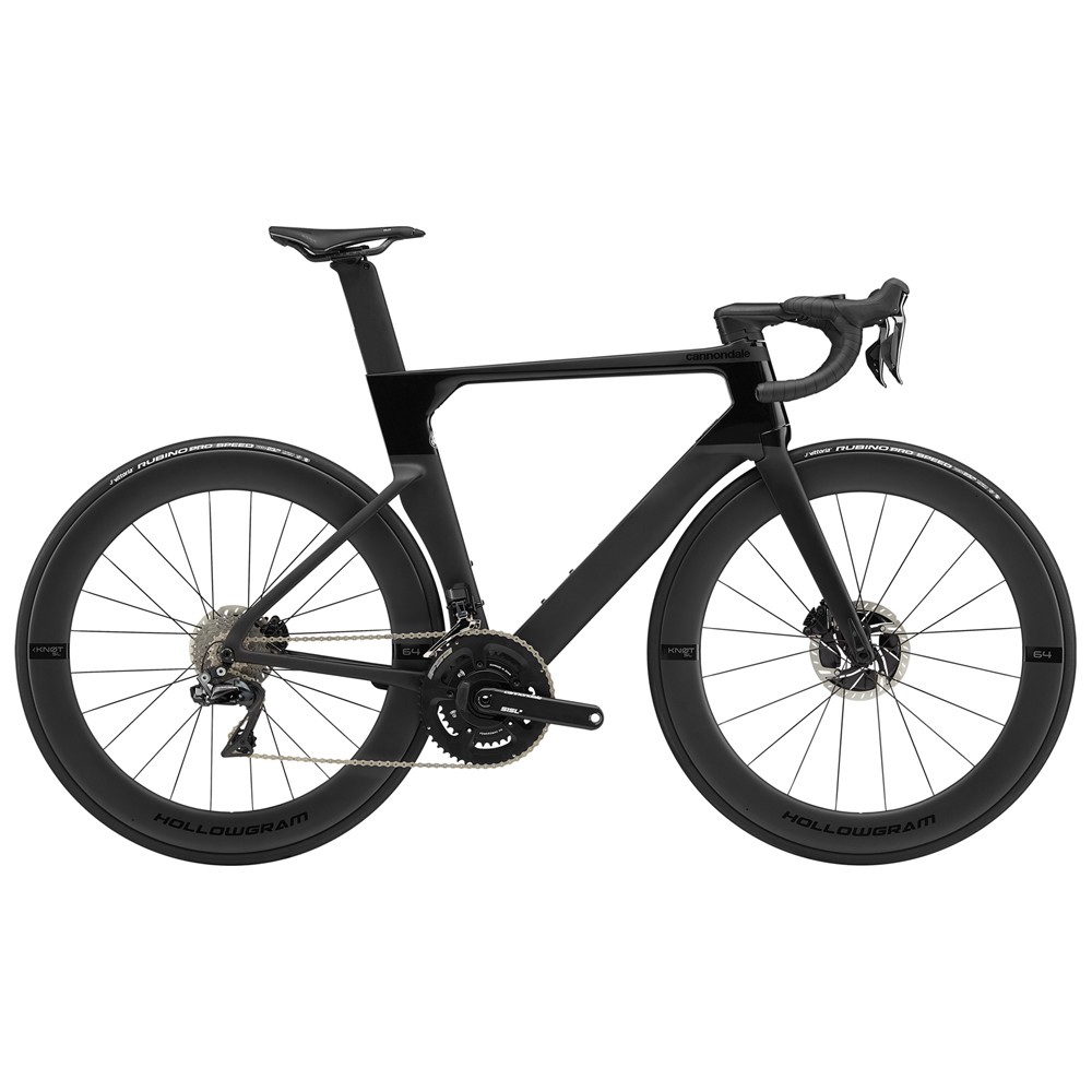 Cannondale SystemSix Hi-Mod Dura-Ace Di2 Disc Road Bike 2020