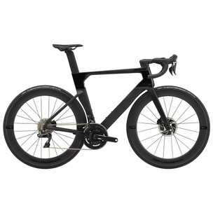Cannondale SystemSix Hi-Mod Dura-Ace Di2 Disc Road Bike 2020