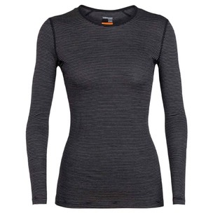 Icebreaker Oasis 200 Long Sleeve Womens Base Layer