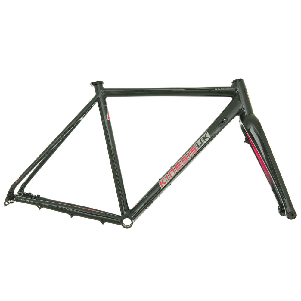 Kinesis CX Race Cyclocross Disc Frameset 2020