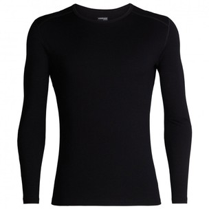 Icebreaker Tech 260 Long Sleeve Base Layer