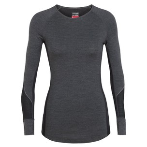 Icebreaker Zone 260 Long Sleeve Womens Base Layer