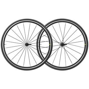 Mavic Aksium Elite Evo UST Clincher Wheelset 2020