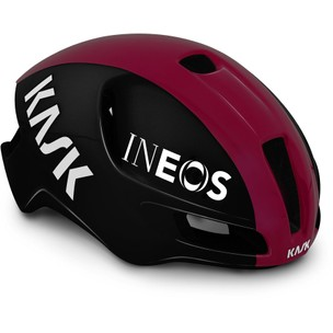 Kask Utopia Team Ineos Helmet