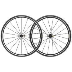 Mavic Ksyrium Elite UST Clincher Wheelset 2020