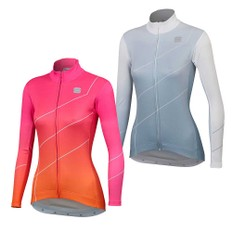 Sportful Shade Womens Long Sleeve Jersey