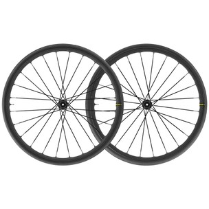 Mavic Ksyrium Elite UST Disc Wheelset 2020