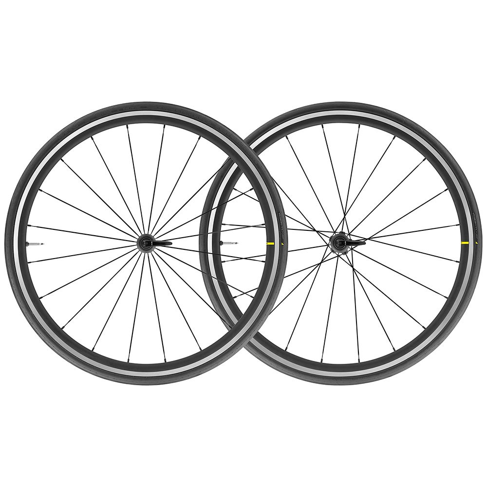 Mavic Cosmic Elite UST Clincher Wheelset 2020