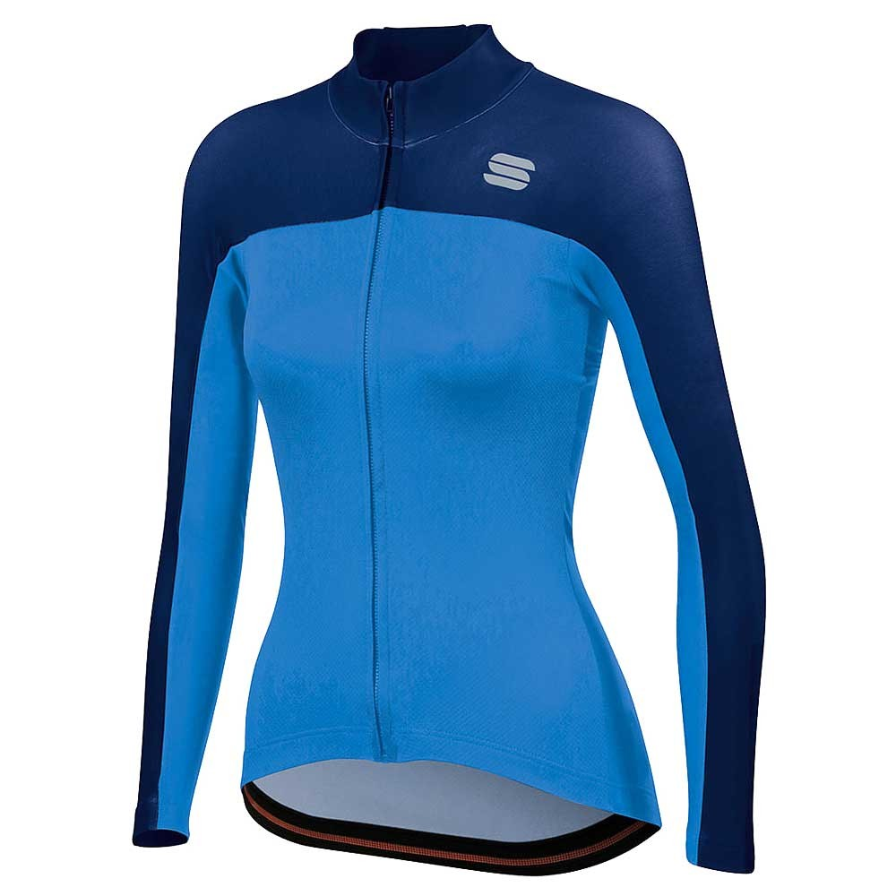 Sportful Bodyfit Pro Womens Long Sleeve Thermal Jersey