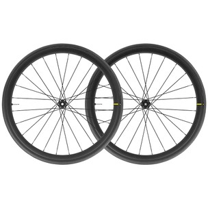 Mavic Cosmic Elite UST Disc Wheelset 2020