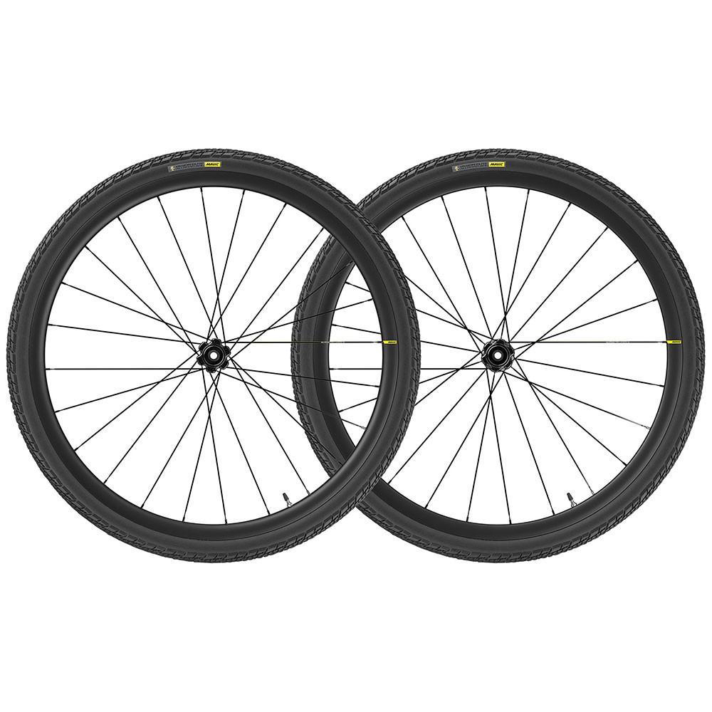 Mavic Allroad Pro Carbon SL Disc Wheelset 2020