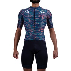 Black Sheep Cycling LTD Worlds Italy Short Sleeve Jersey