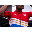 Black Sheep Cycling LTD Worlds Netherlands Short Sleeve Jersey
