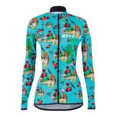 Morvelo Wildlife Aegis Packable Womens Jacket