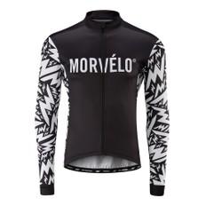 Morvelo Unity Thermoactive Long Sleeve Jersey