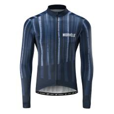 Morvelo Burch Thermoactive Long Sleeve Jersey