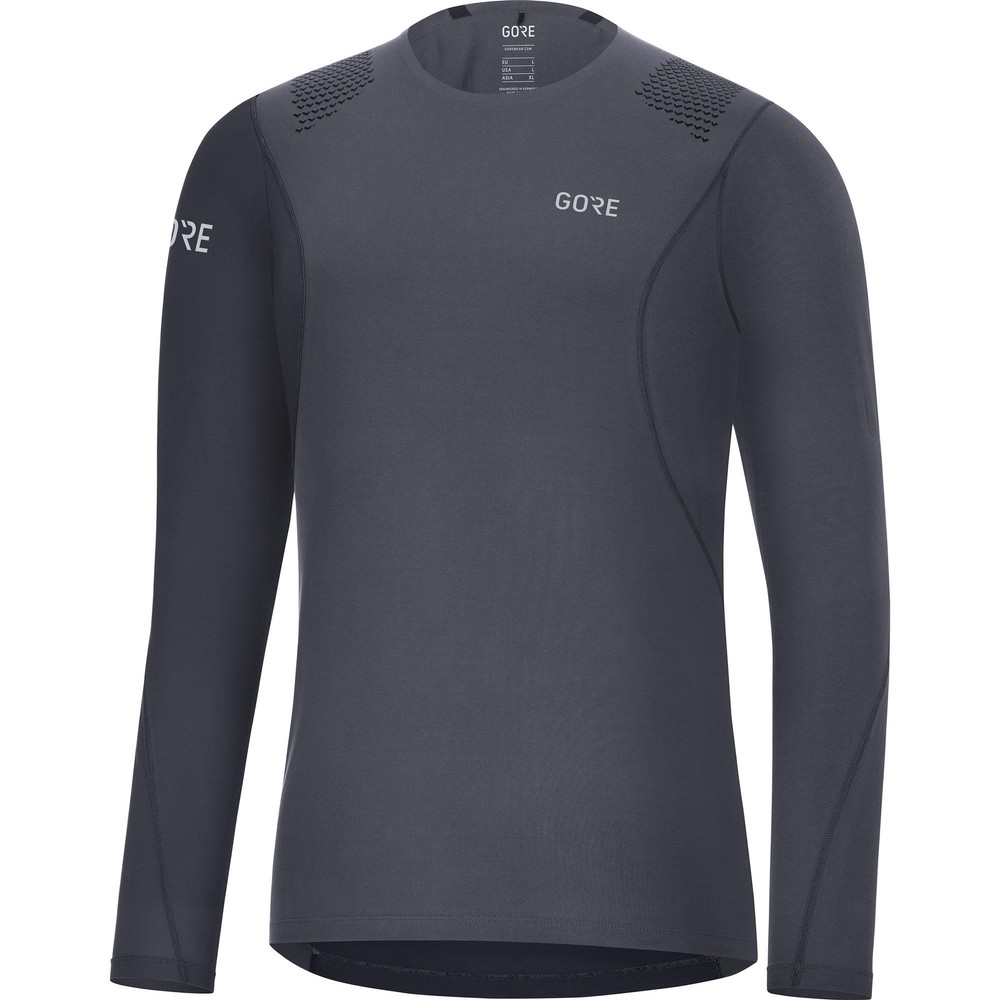 Gore Wear R7 Long Sleeve Running Shirt