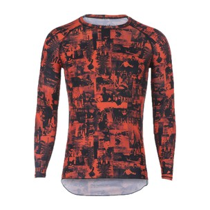 Morvelo Long Sleeve Base Layer