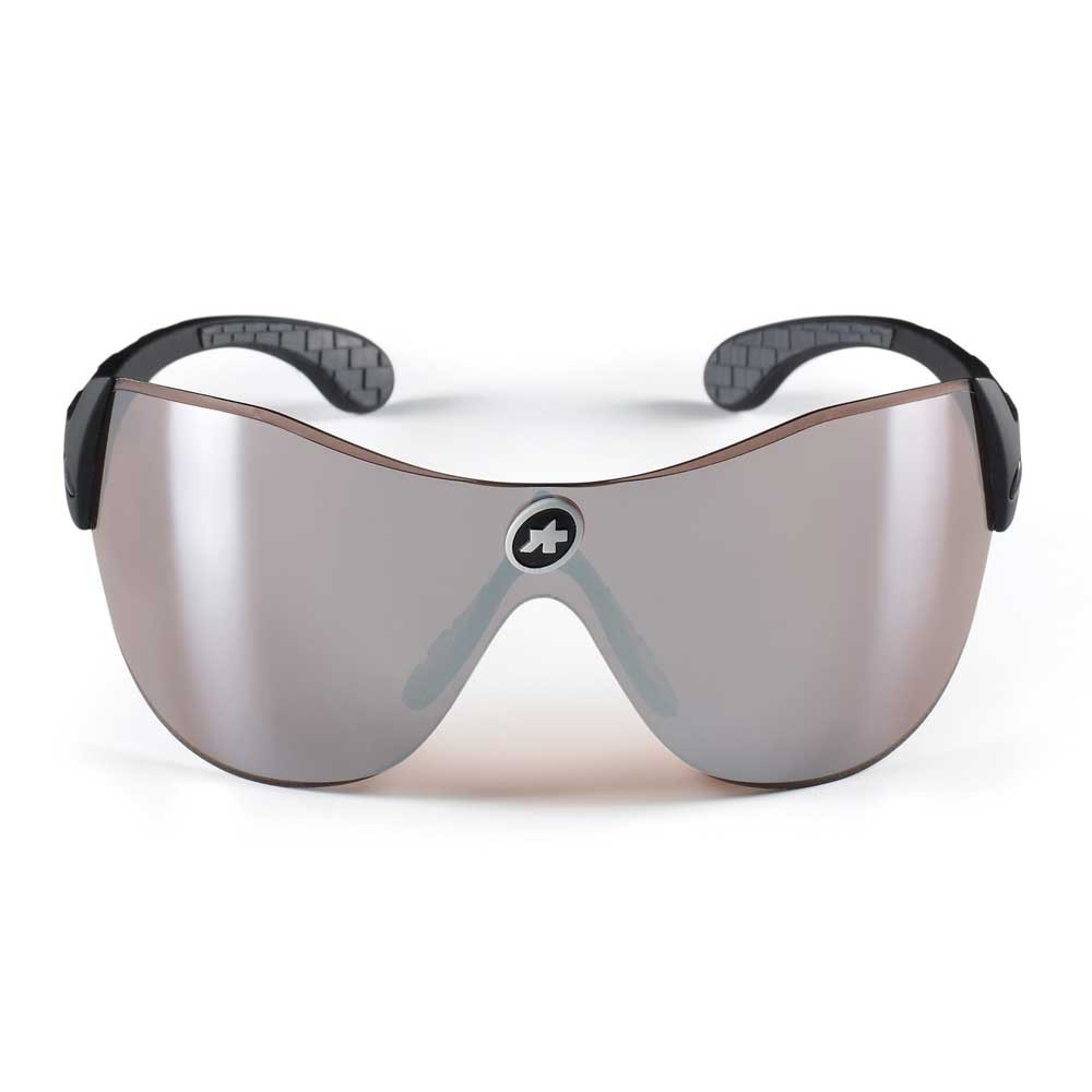 Assos Zegho G2 Sunglasses With Dragonfly Copper Lens