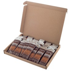 Veloforte Doppio Nectar Caffeine Gel Box of 15 x 33g
