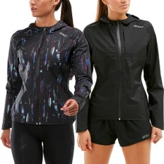 2XU Pursuit AC Womens Rain Running Jacket