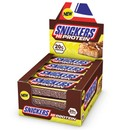 Snickers Protein Bar Box Of 12 X 55g Bars