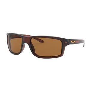 Oakley Gibston Sunglasses With Prizm Bronze Lens