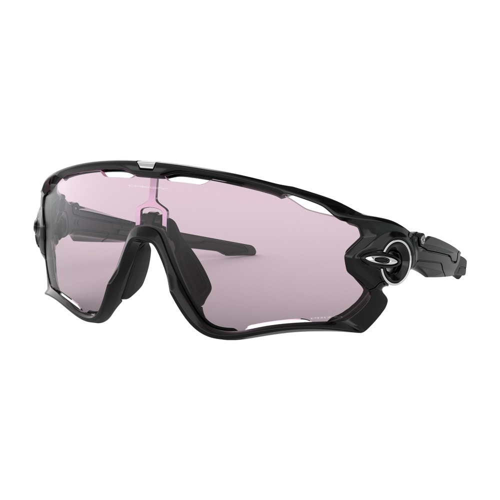 Oakley Jawbreaker Sunglasses With Prizm Low Light Lens