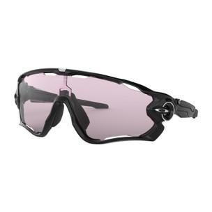 Oakley Jawbreaker Sunglasses With Prizm Low Light Lens