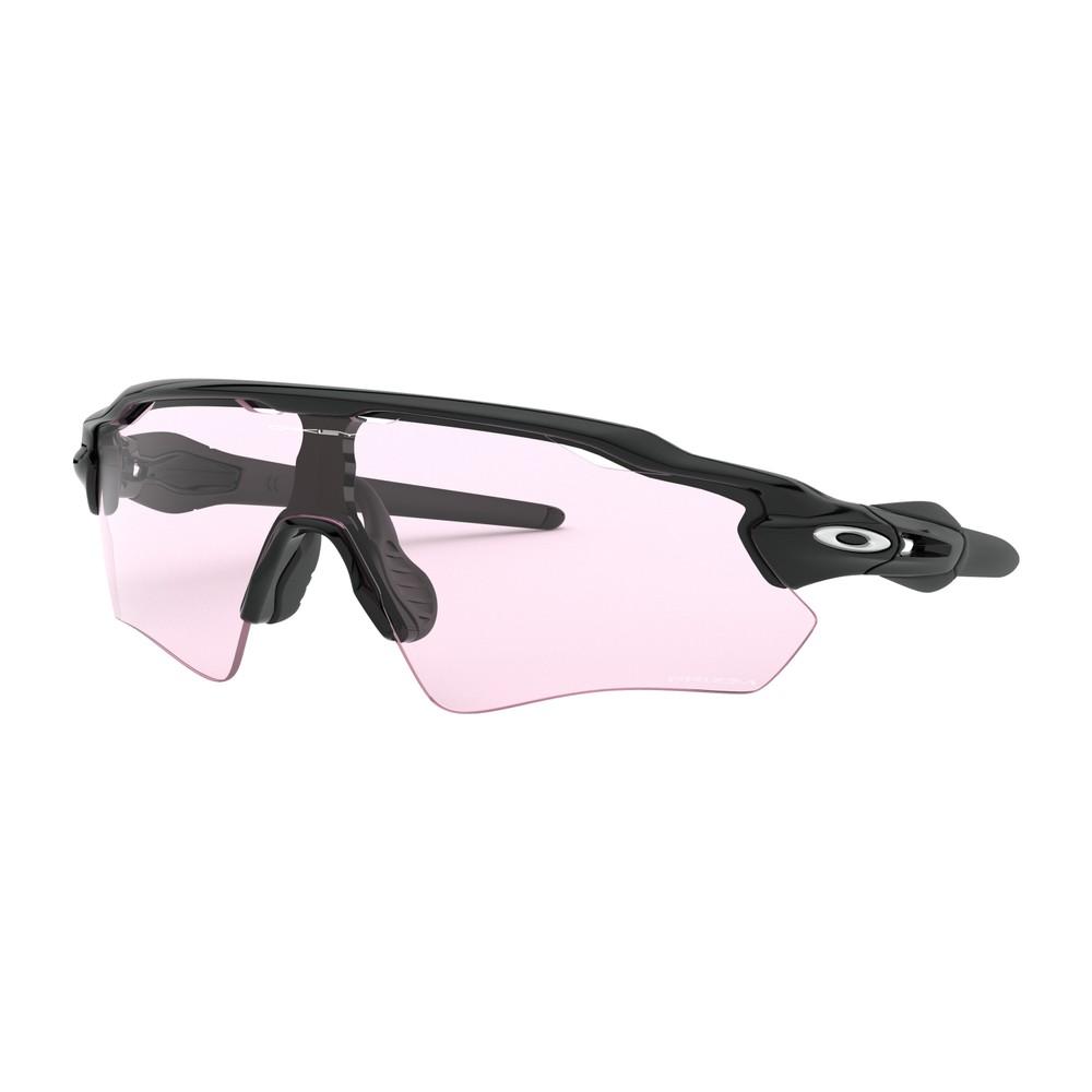 Oakley Radar EV Path Sunglasses With Prizm Low Light Lens