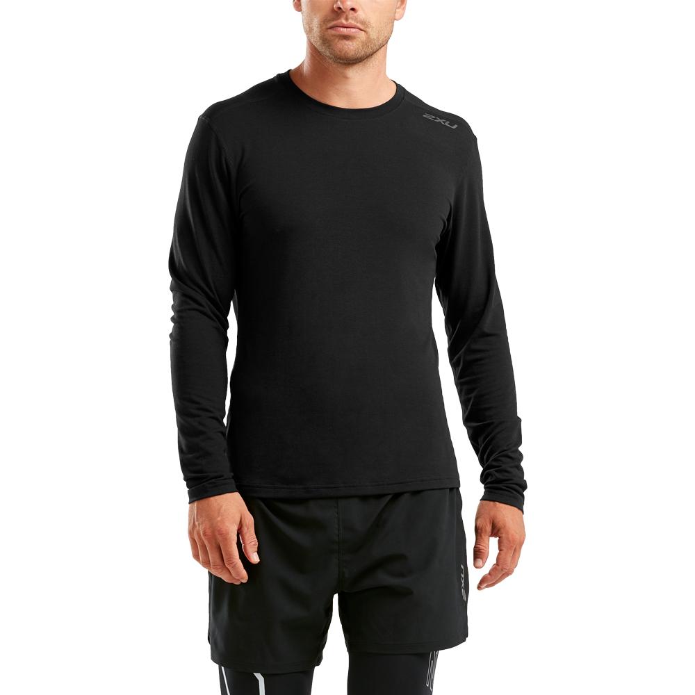 2XU Heat Long Sleeve Run Top