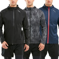 2XU Pursuit AC Rain Running Jacket