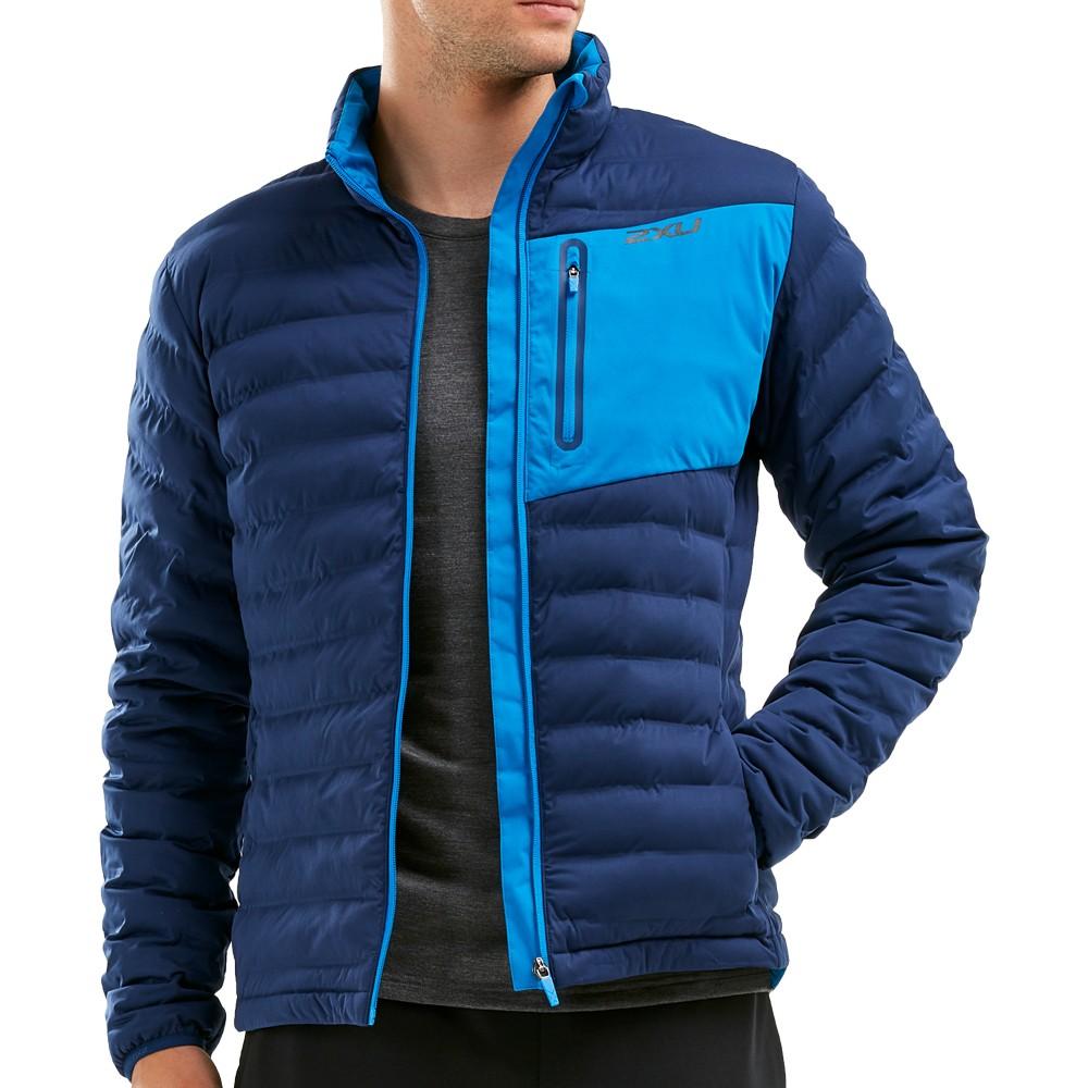 2XU Pursuit Insulated Running Jacket