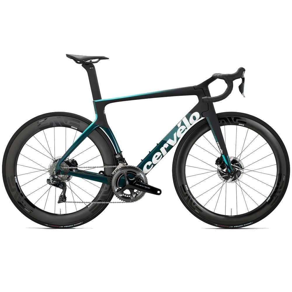 Cervelo S5 Dura-Ace Di2 Disc Road Bike 2020