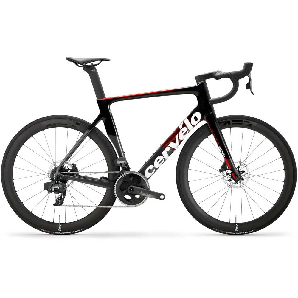 Cervelo S-Series Force ETap AXS Disc Road Bike 2020