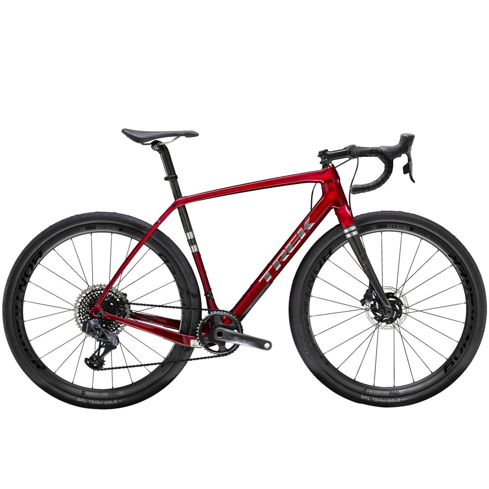 Trek Checkpoint SL 7 Gravel Bike 2020