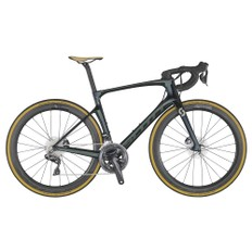 Scott Foil 10 Ultegra Di2 Disc Road Bike 2020