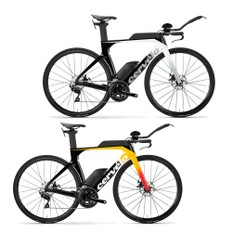 Cervelo P-Series 105 Disc TT Triathlon Bike 2020