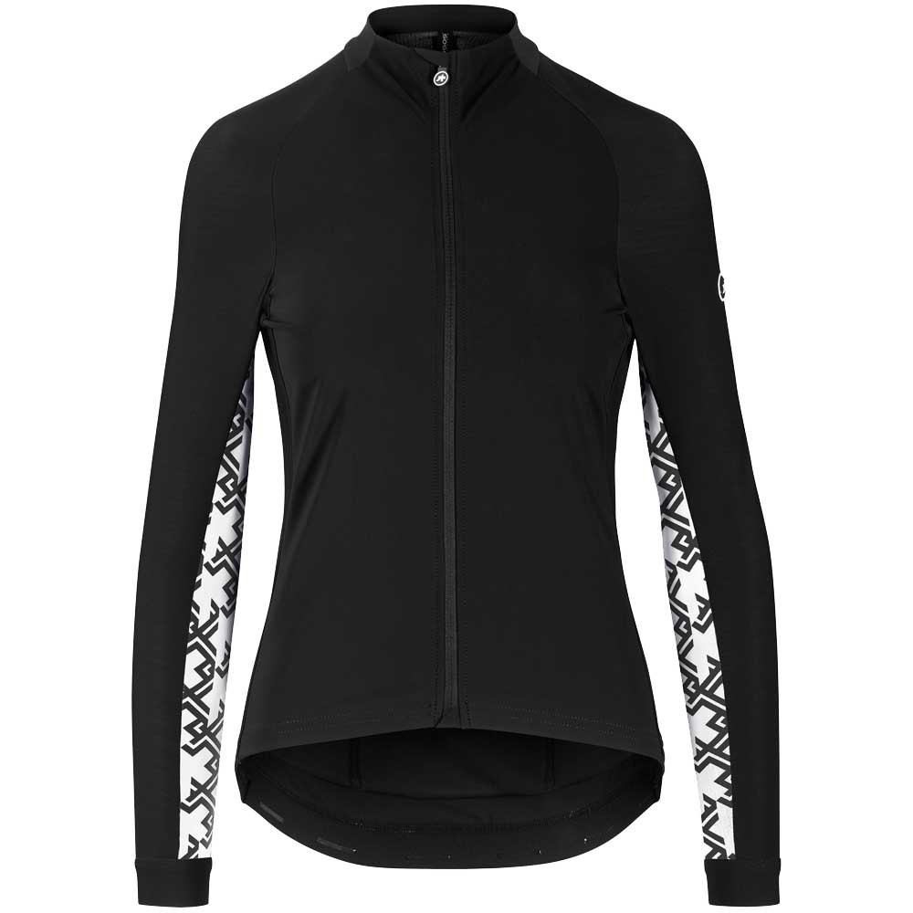 Assos Uma GT Womens Spring Fall Jacket