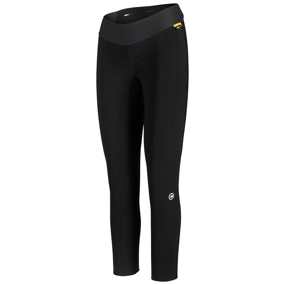Assos UMA GT Womens Spring Fall Half Tight
