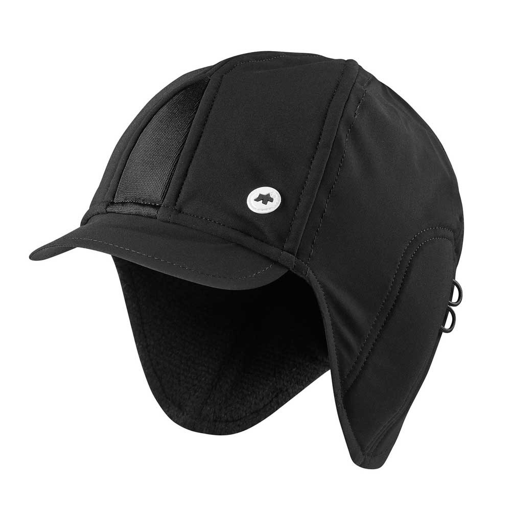 Assos FuguHelm Winter Cycling Cap