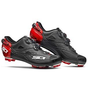 Sidi Tiger Carbon Matt MTB Shoes
