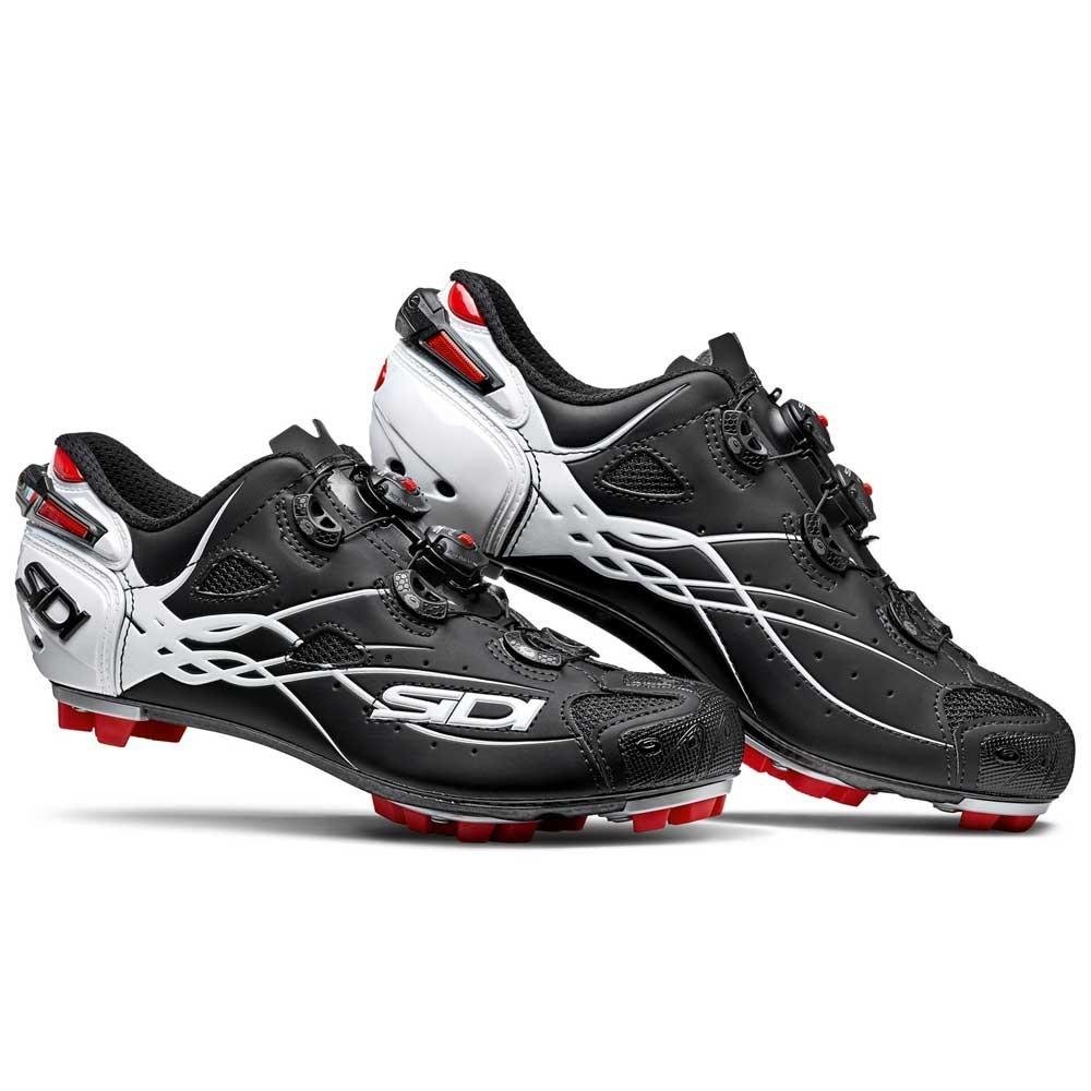 Sidi Tiger SRS Carbon MTB Shoes