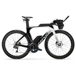 Cervelo P-Series Ultegra Di2 Disc TT Triathlon Bike 2020